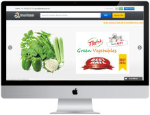 E-Commerce Website in Lucknow, India