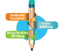 content writting services in lucknow, India