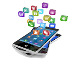 mobile apps development in lucknow, India