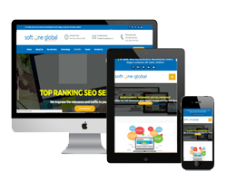 best website designing company in lucknow india